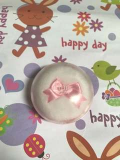 Etude Lovely Cookie Blusher Strawberry Choux