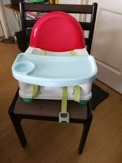 Baby dining seat