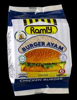Burger Ramly Murah