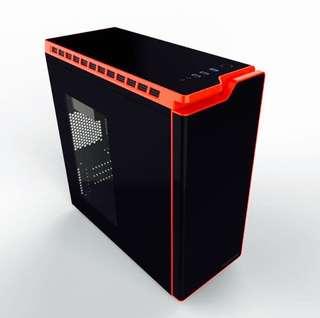 2200G 1060 6GB BUDGET GAMING PC!