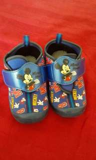 Baby shoes size 3 & 4