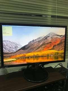 Samsung SF355 22寸螢幕