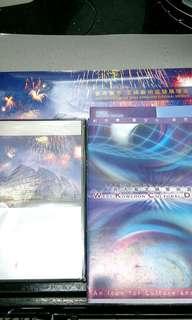 2004年西九文化區「創地標,顯文化,添悠閒。」巨形天薘計劃