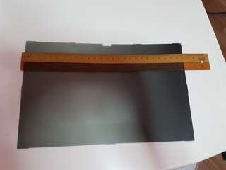 3M privacy filter(26.2*16.5cm)