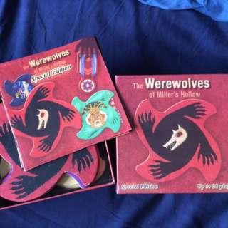 人狼遊戲The werewolves of Miller's Hollow