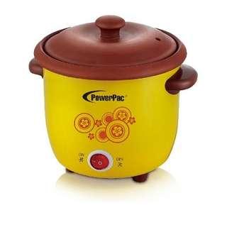 Powerpac slow cooker 700ml