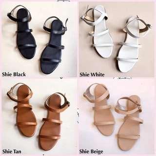Shie Sandals