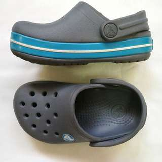 Crocs Clog Slippers for Baby Boys / Girls