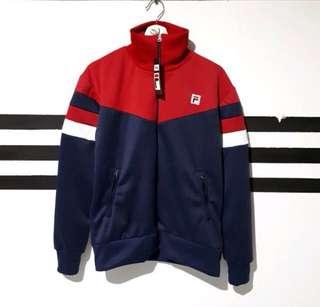 Jacket Fila