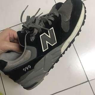 🚚 Nb999復古慢跑鞋