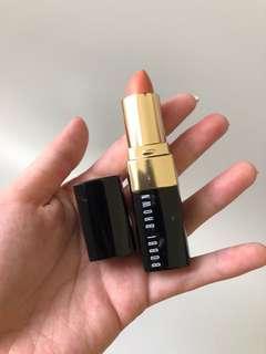 Bobby Brown Lipstick Salmon