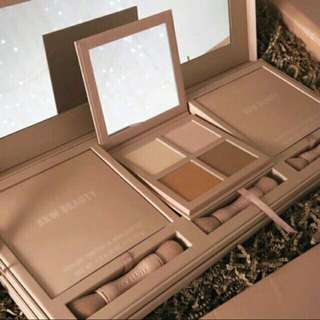 KWW BEAUTY MAKE UP SET