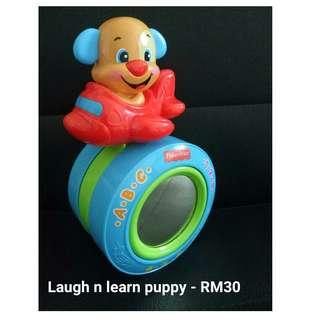 Pre loved toys