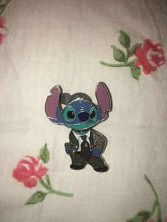 Disney Pin 迪士尼襟章 - Stitch