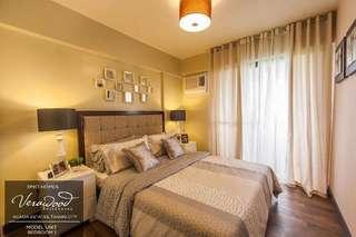 For Sale Midrise Condominium in Villamor Pasay-Near BGC, Resorts World, Airport & Makati (BIGGER UNIT LAYOUT)