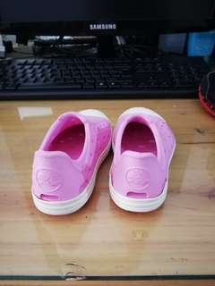 Authentic Crocs Shoes 1-3 years old