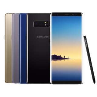 Samsung Note 8 Cicilan Tanpa Cc Dan Tanpa BUNGA