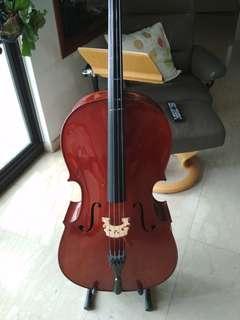 Cello!!