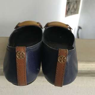 Sepatu Tory Burch Authentic Ukuran 38