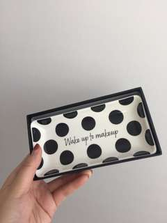 Gift with purchase - New Sephora Tray