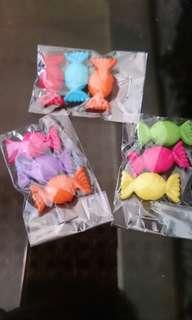 Cute Big Candy Magnets