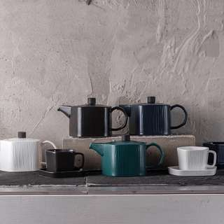 Hari Raya💚PO Modern Matte Coffee Pot