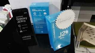 J2 Pro Cash Dan Kredit