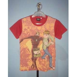 Ben10 Tshirts Take All (SALE)