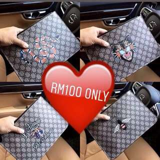 Gucci Clutch Pouch Bag