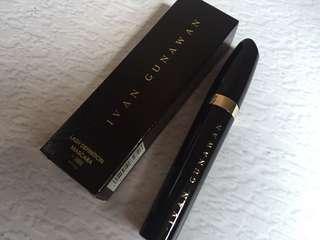 Ivan Gunawan Cosmetics Lash Definition Mascara in 01 Deep Night