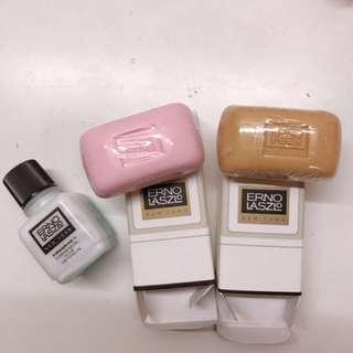 全新卸妝油  洗臉修護皂