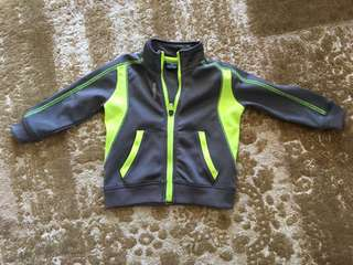 REEBOK Jacket for 6 - 12m