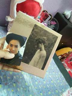 [WTS]EXO SUHO EXODUS WITH PC
