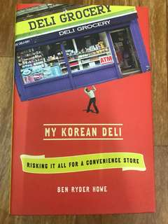 My Korean Deli - Risking It All For A Convenience Store