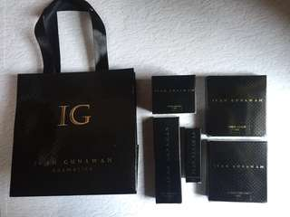 Ivan Gunawan Cosmetics Make Up Set