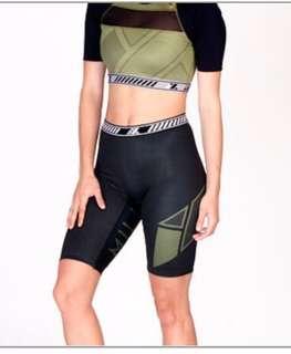 Millennx bike shorts