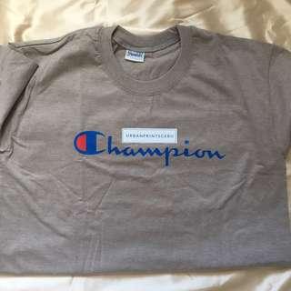 Champion shirt (replica)