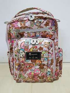 Jujube x tokidoki DSS Be right back without cp