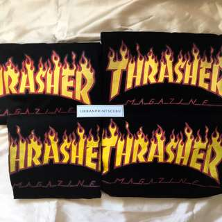 Thrasher shirt replica