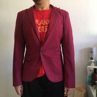 Main Street Men's formal suit / coat
