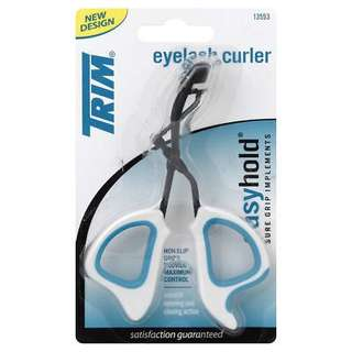 Trim Eyelash Curler