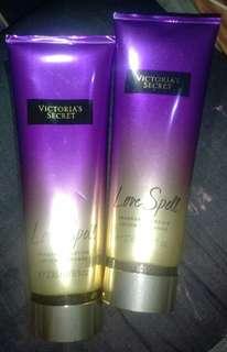 Victoria' s Secret Fragrance Lotion 236ml. LOVE SPELL