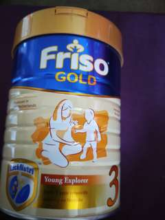 friso stage 3 900g