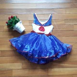Sequins PomPom Dress
