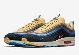 Sean Wotherspoon X Air Max 97/1