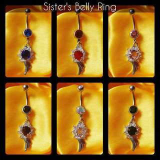 Belly Ring