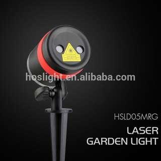 Remote Control Garden Landscape Light for Both Indoor & Outdoor