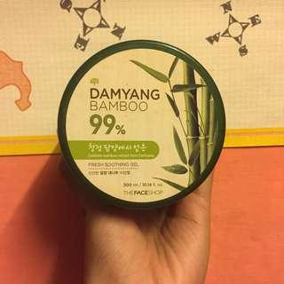 Damyang Bamboo