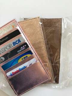 Dompet Kartu / Card Holder 12 Slot