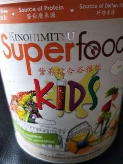 superfood kids